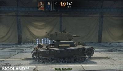 T-60 TO T-26 modelswap 1 [1.0.2.3]
